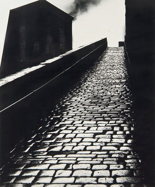Bill Brandt Nd Magazine