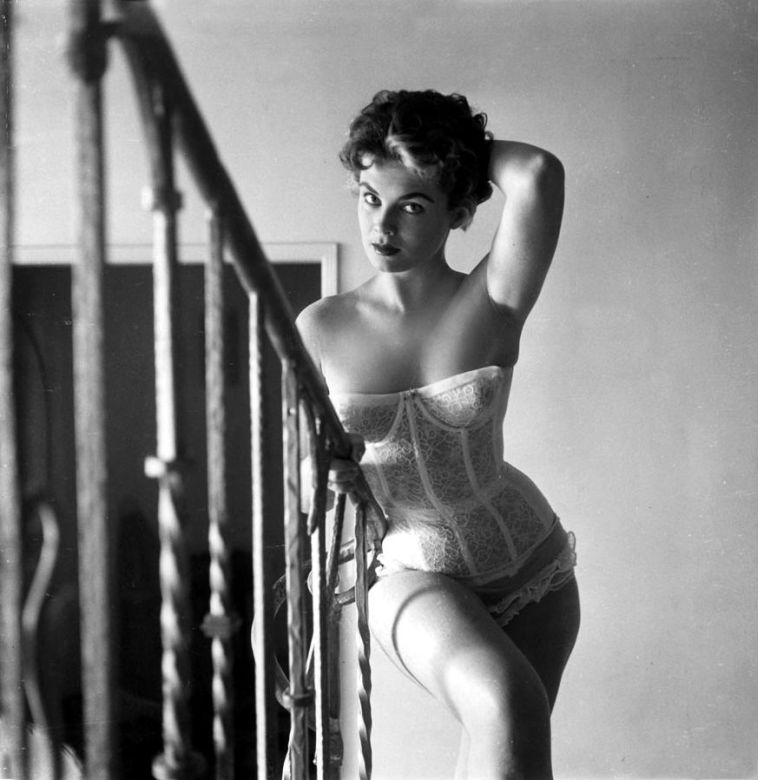 Photography peter basch nudes