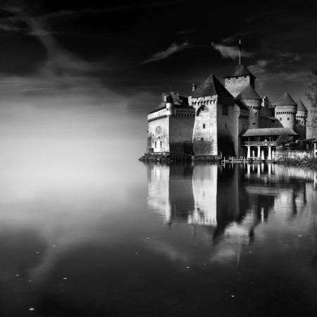 Arnaud-Bertrande-The Lost castle