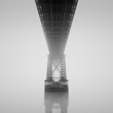 Arnaud-Bertrande-The bridge lost in the mist