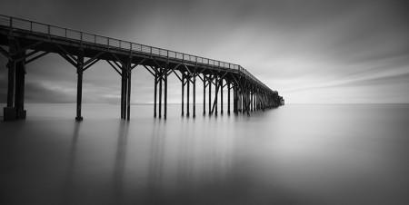 Thibault ROLAND - San Simeon Pier